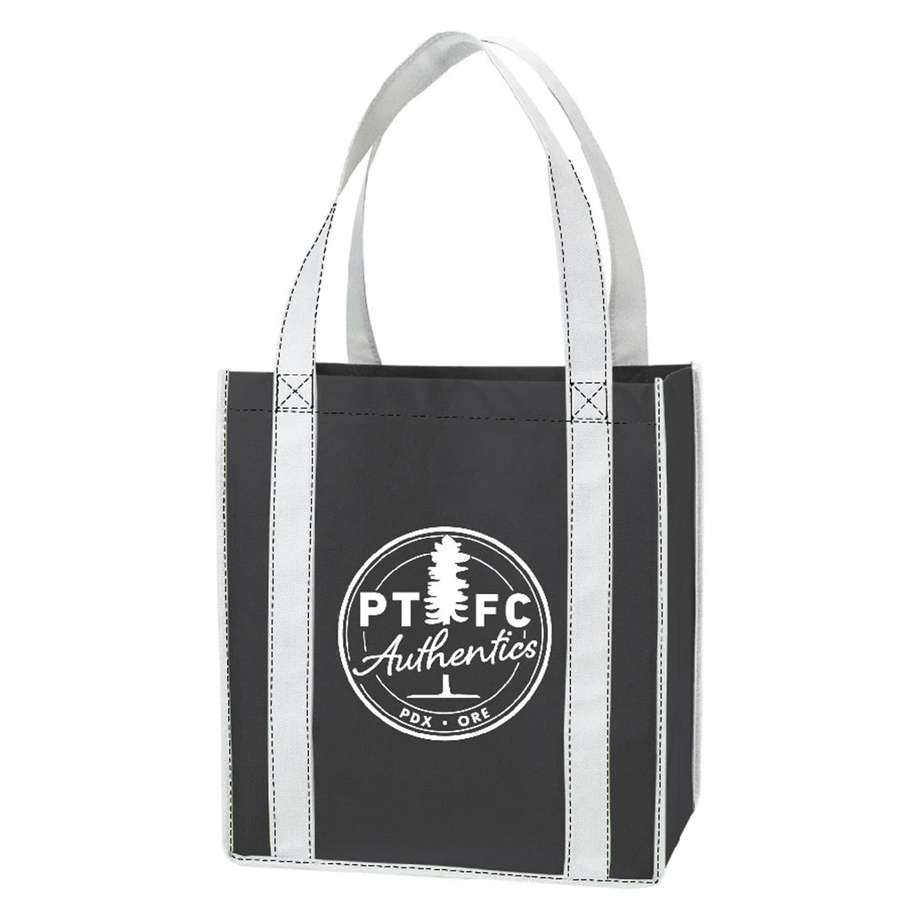 PTFC AUTHENTICS TOTE BAG