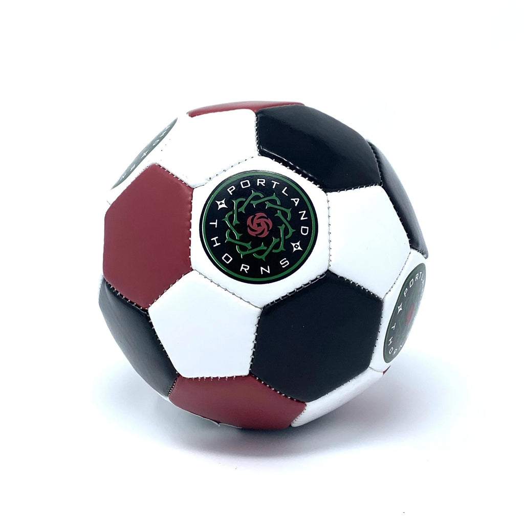 PORTLAND THORNS FC 2019 MINI BALL