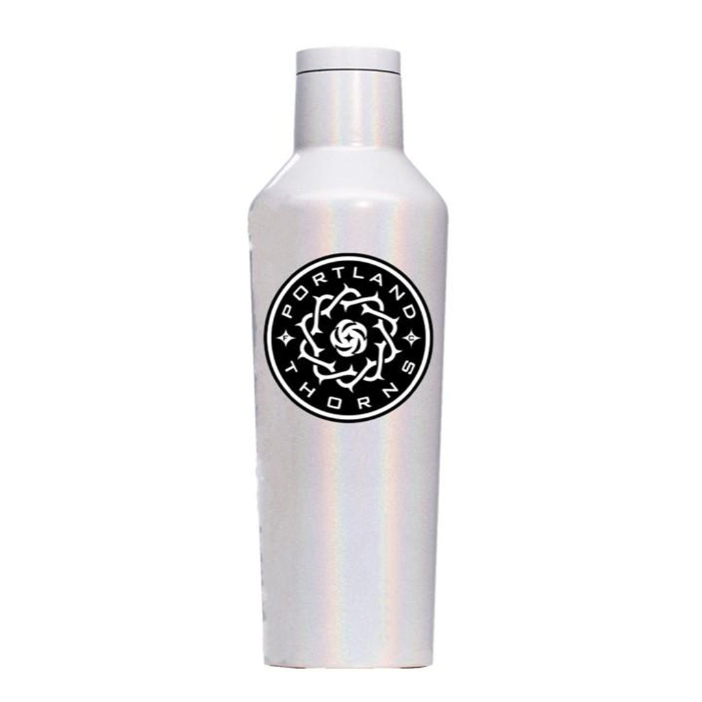 PORTLAND THORNS FC 16 OZ UNICORN CANTEEN