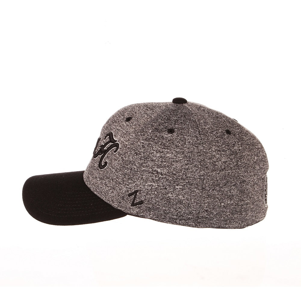 PORTLAND THORNS FC INTERFERENCE FLEX HAT