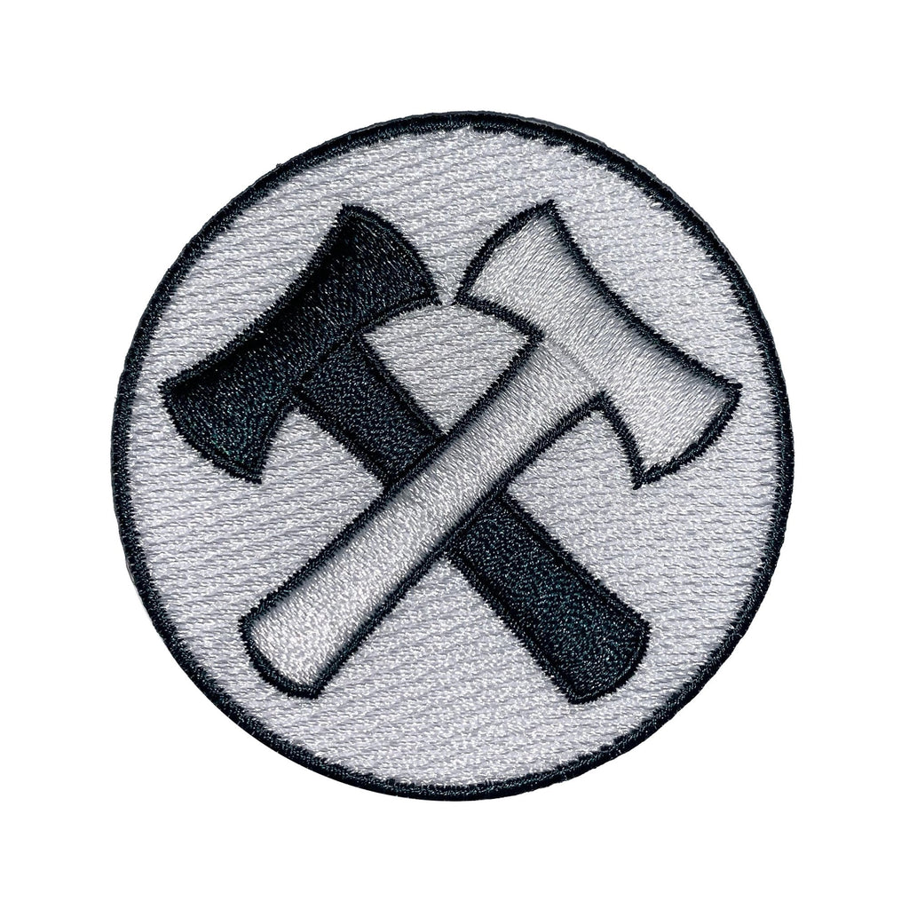 Portland Stand Together Logo Patch