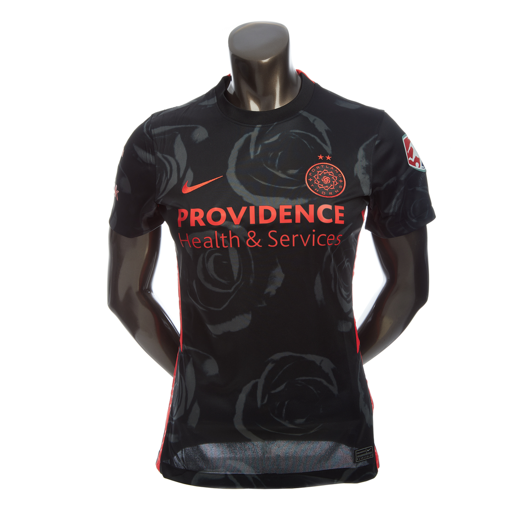 PORTLAND THORNS FC WOMEN'S 2020-21 REPLICA PRIMARY JERSEY