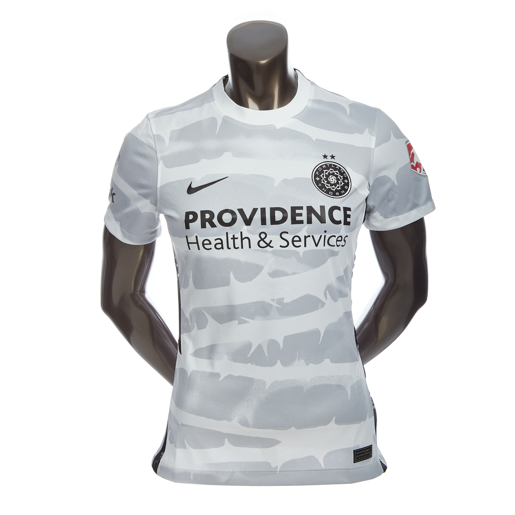 PORTLAND THORNS FC WOMEN'S 2020-21 REPLICA  SECONDARY JERSEY