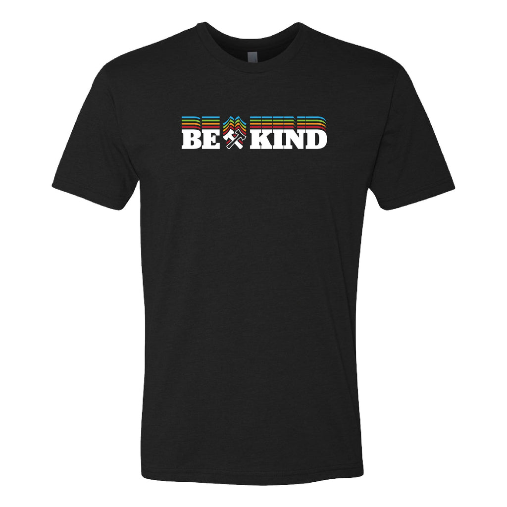 PTFC STAND TOGETHER BE KIND 3.0 SHORT SLEEVE TEE