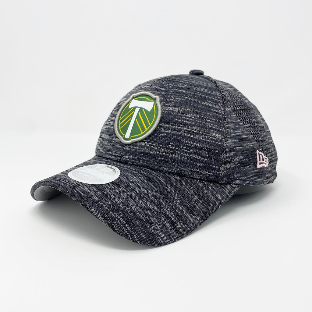 PORTLAND TIMBERS FC WOMEN'S TECH ADJUSTABLE