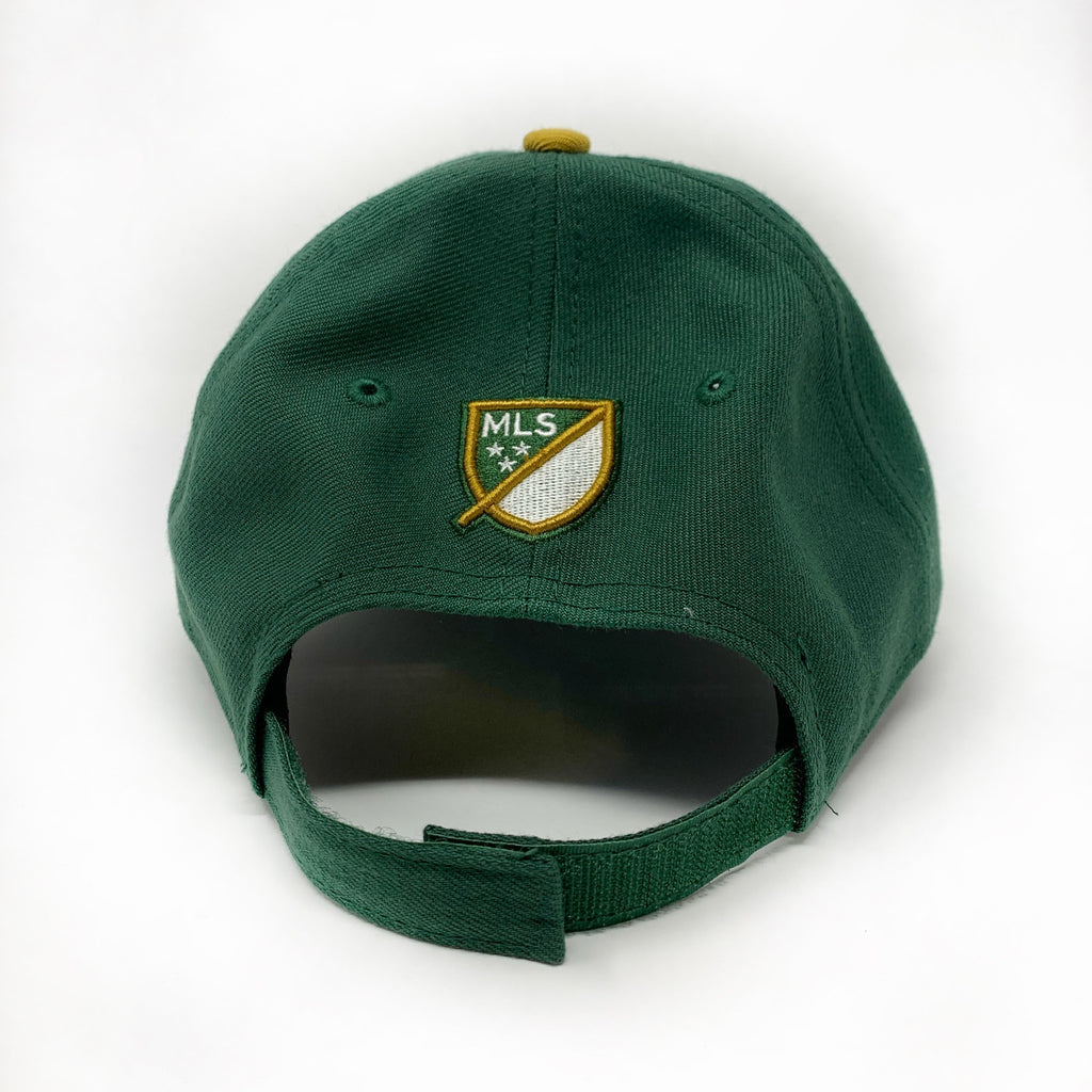 PORTLAND TIMBERS FC JR THE LEAGUE HAT