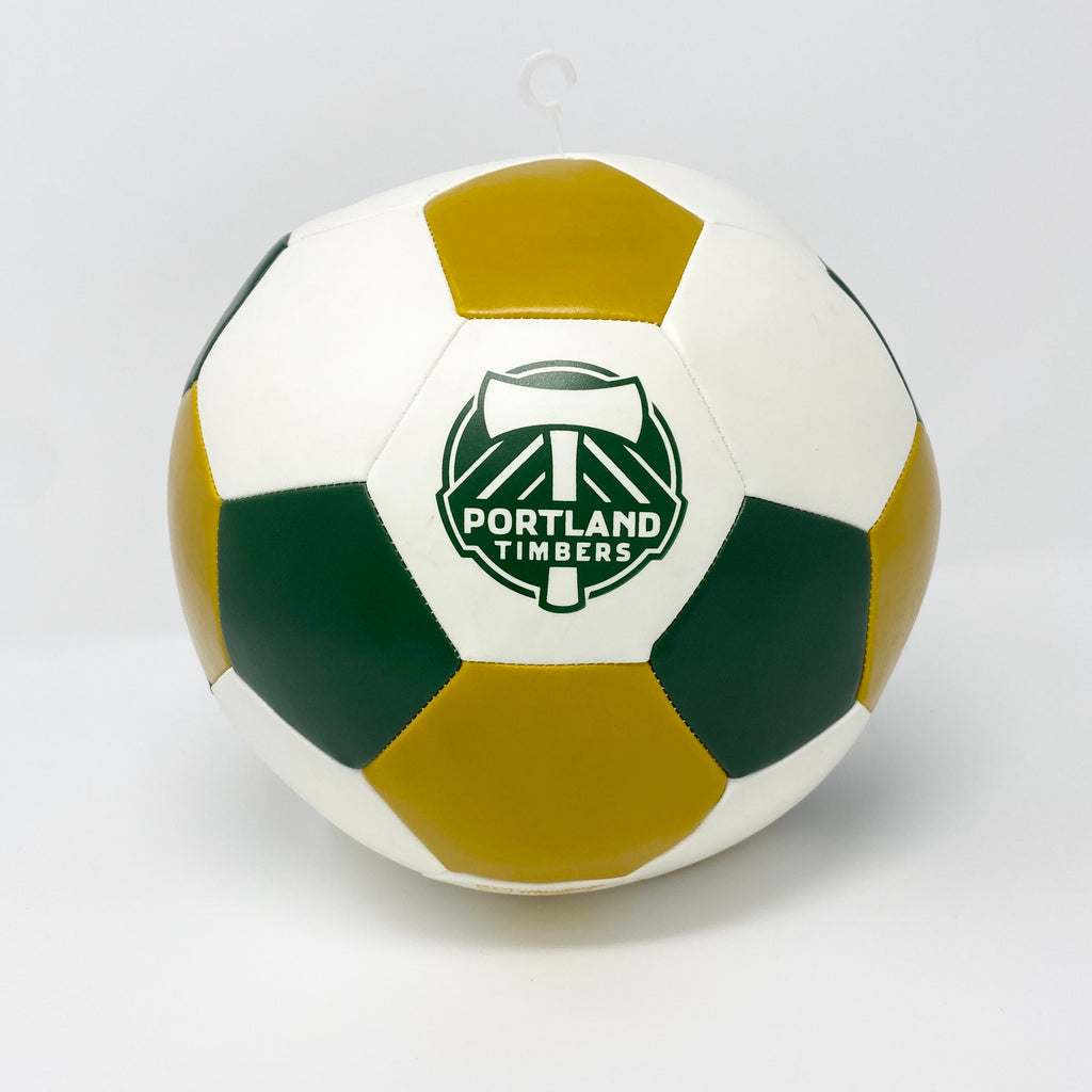PORTLAND TIMBERS FC BIG BOY SOFTEE BALL