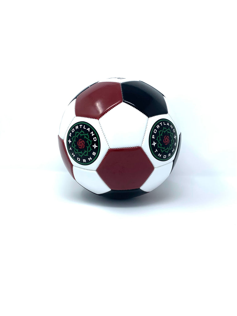 PORTLAND THORNS FC 2019 SZ 5 BALL