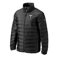 PORTLAND TIMBERS FC MEN'S LONG SLEEVE PUFF JACKET