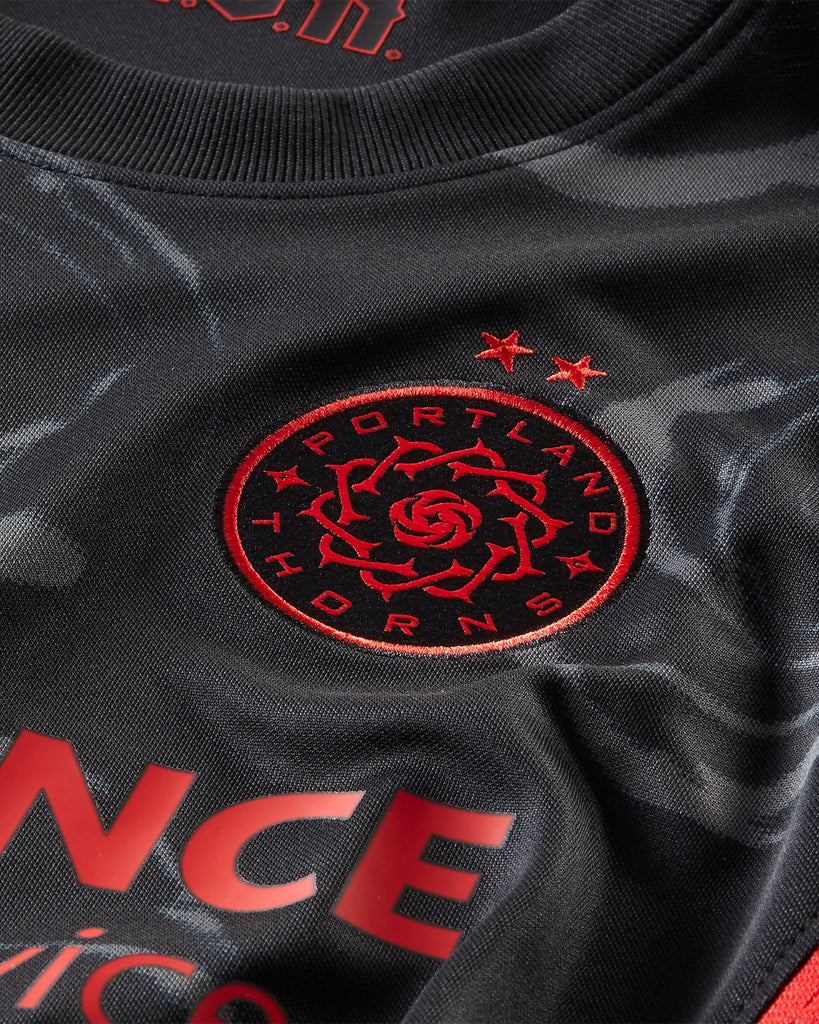 PRE-ORDER - PORTLAND THORNS FC 2020 MEN'S REPLICA PRIMARY JERSEY - STARTS SHIPPING 12/15/20
