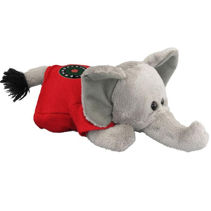 Portland Thorns FC Chublet Plush Elephant with Tee