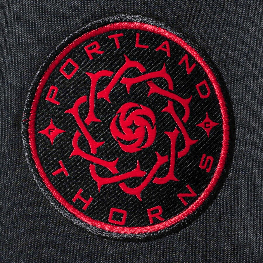PORTLAND THORNS FC WOMEN'S DRY SWEAT PANTS