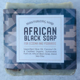 African Black Soap for Eczema and Psoriasis