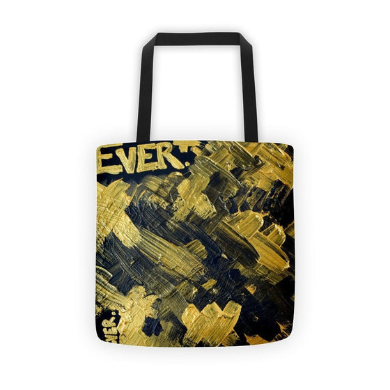 Ever. Classic Tote Abstract Deep