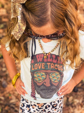 Woodstock bolt necklace