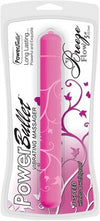 Power Bullet Flow Breeze 5in Fuschia