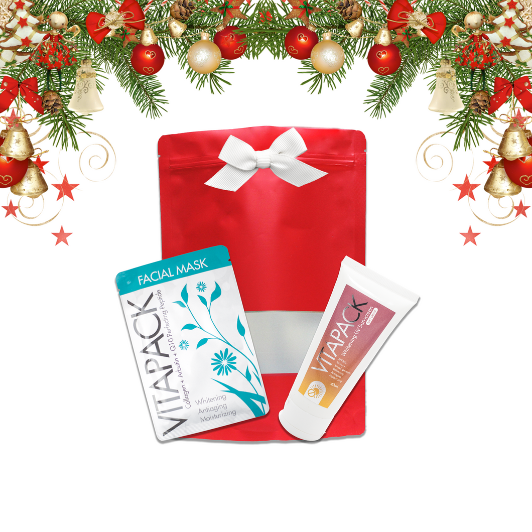 Vitapack Christmas Bundle P399