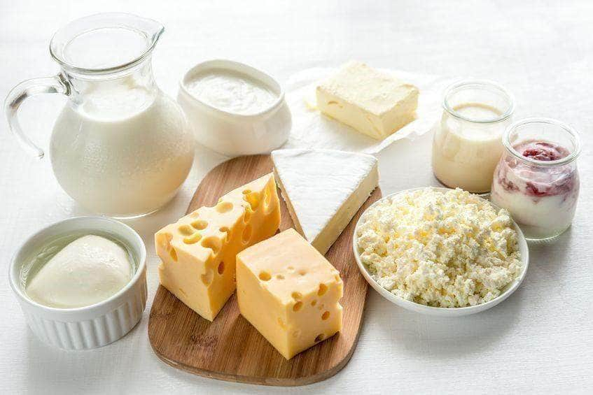 Hidden Dangers of Dairy