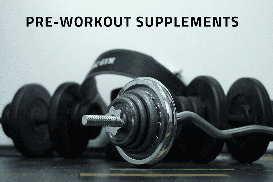 3 Ways Pre-Workout Supplements Get You Better Results