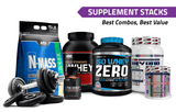 Supplement Stacks
