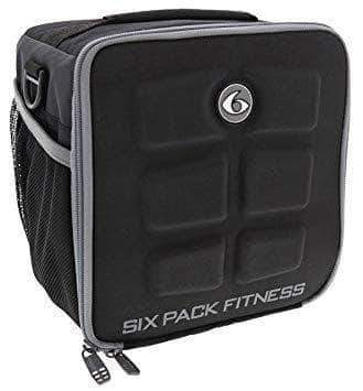 Elite Supps Cube 6 Pack Bag