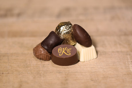 Assorted Chocolates - Old Kentucky Chocolates