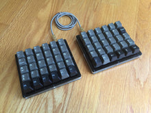 Fully Assembled Split Keyboards - $200 and up