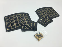 Iris Keyboard - Case/Plates