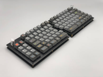 Sinc - Split Staggered 75% Keyboard