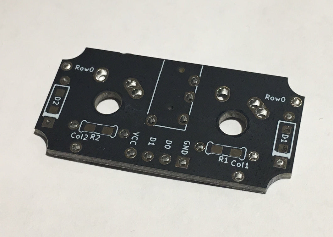 Postage Board Mini - USB-C Controller Board for Handwiring