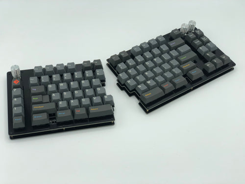 KBO-5000 - Split Staggered 80% Keyboard
