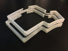 3D Printed Middle Layers