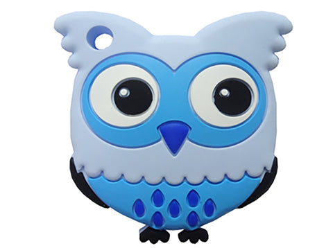 Baby Owl Teether Silicone
