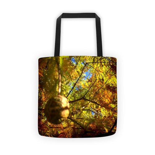 Days of Autumn - Tote bag