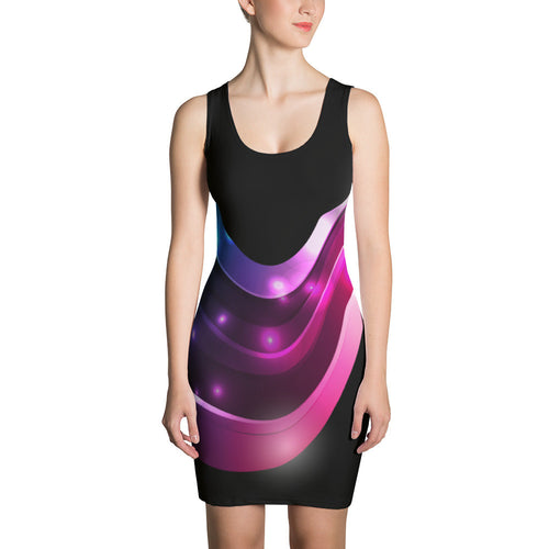 Pride - Sublimation Cut & Sew Dress