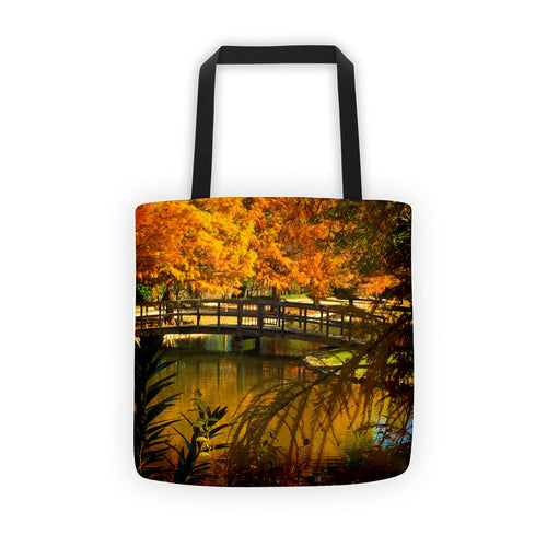 Bridge - Tote bag