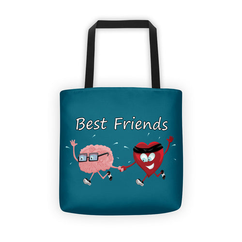 Best Friends - Tote bag