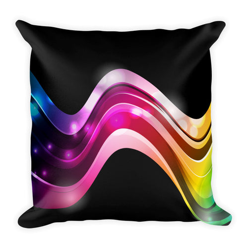 Pride - Square Pillow