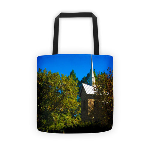 Autumn - Tote bag