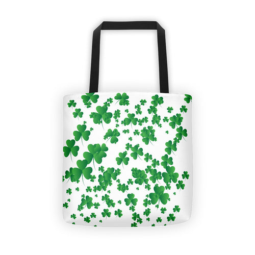 Clover - Tote bag