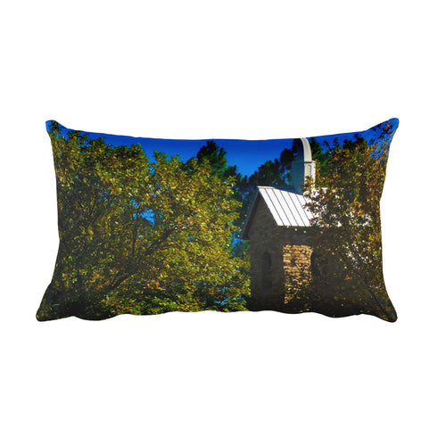 Autumn - Rectangular Pillow