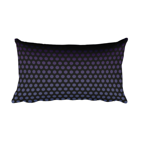 Circular - Rectangular Pillow