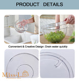 EKET Multi-purpose Drain Basket