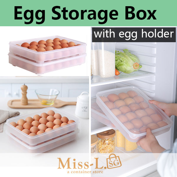 ALGOT-Egg Storage Box