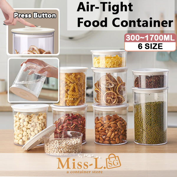 KALA Air-Tight Food Container