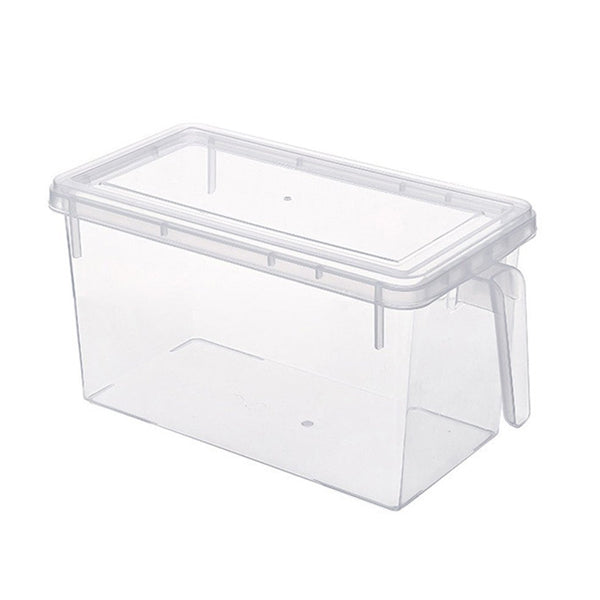 #SOMMAR Rectangle Food Box with Lid