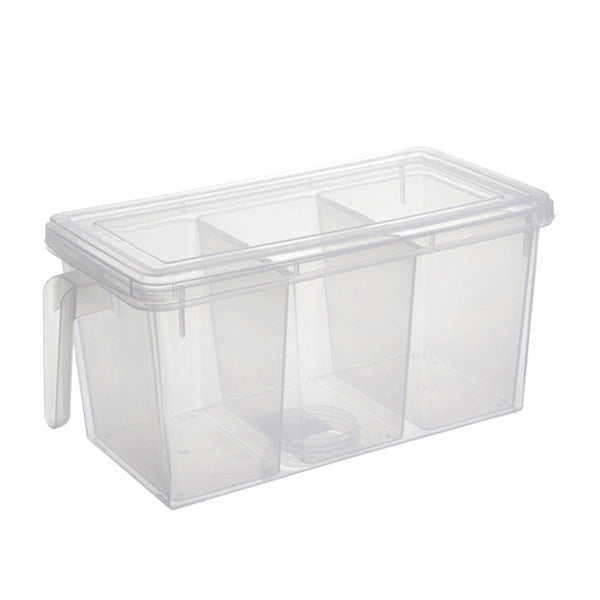 SOMMAR Rectangle Food Box with Lid