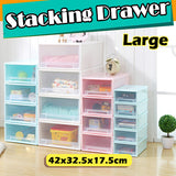 FITS STACKING DRAWERS-Large