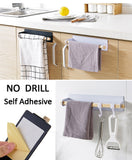HEMA Self-adhesive Paper Towel  Holder