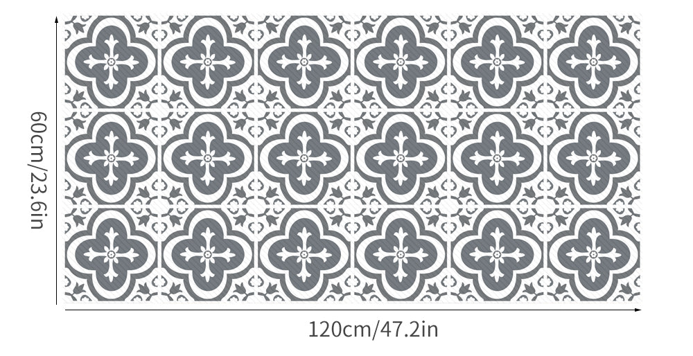Dossi-Self-adhesive wall sticker/Floor stickers